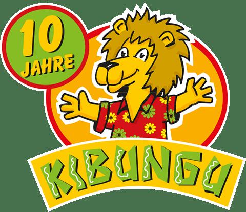 KIBUNGU Retina Logo